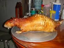 hình ảnh sản phẩm Nhím Thịt Móc Hàm Giá Sỉ Cho Nhà Hàng Đám Tiệc